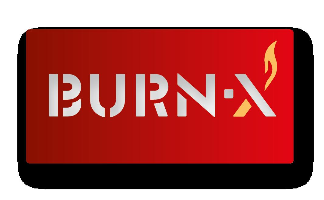 Burn-X